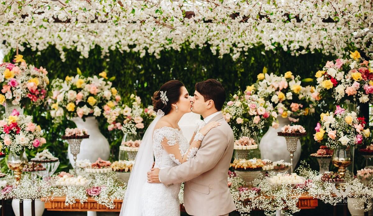 Imagem capa - A importância do cerimonial de casamento por William Junior Fotografia