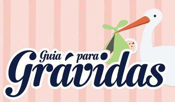 Imagem capa - Guia Para Gestante! por Focal Foto e Vídeo