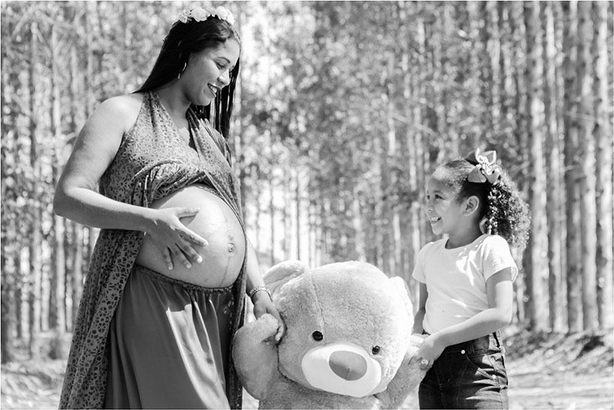 Imagem capa - Fotos da Gravidez: A importância de eternizar esse momento. por Focal Foto e Vídeo