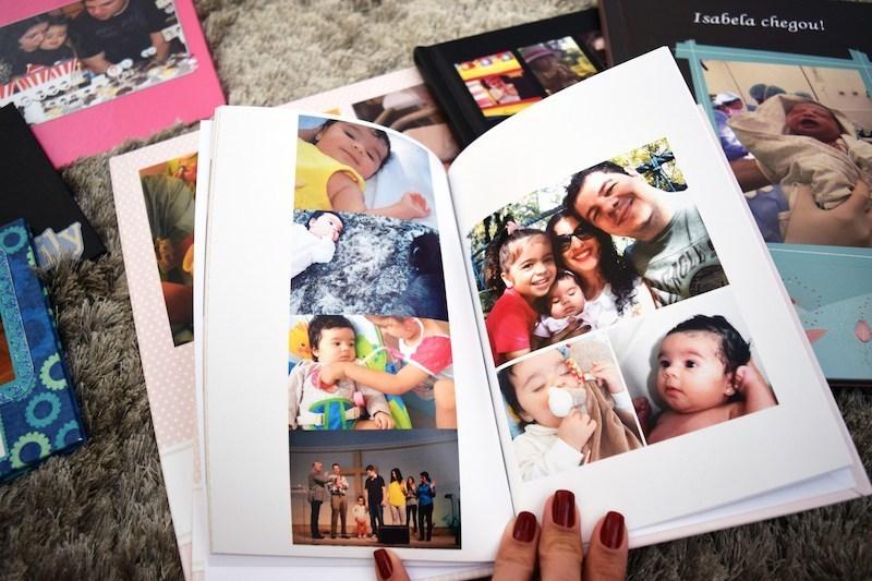 Imagem capa - Fotos impressas: 5 motivos para revelar suas imagens por Focal Foto e Vídeo