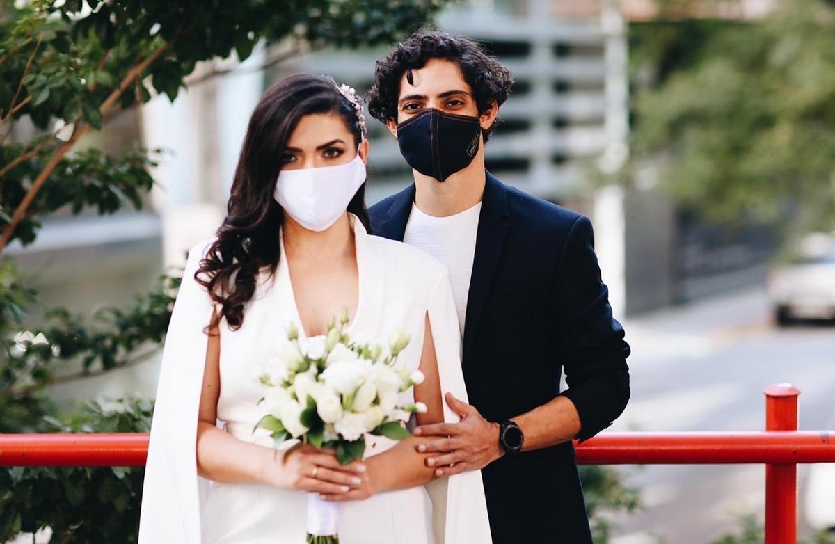 Imagem capa - Quais serão as tendências para casamentos em 2021? por Focal Foto e Vídeo