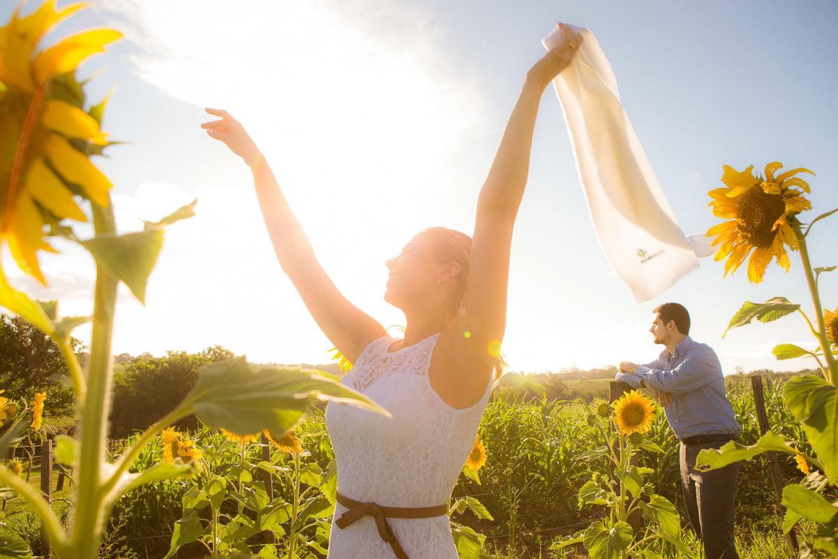 Imagem capa - Casamento de Dia - 6 Motivos para fazer o seu casamento durante o dia por Vinicius Vogel