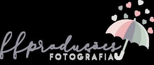 Logotipo de FF Produções