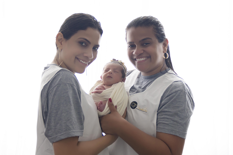 Sobre FF Produções - Especialistas em fotografia newborn e família