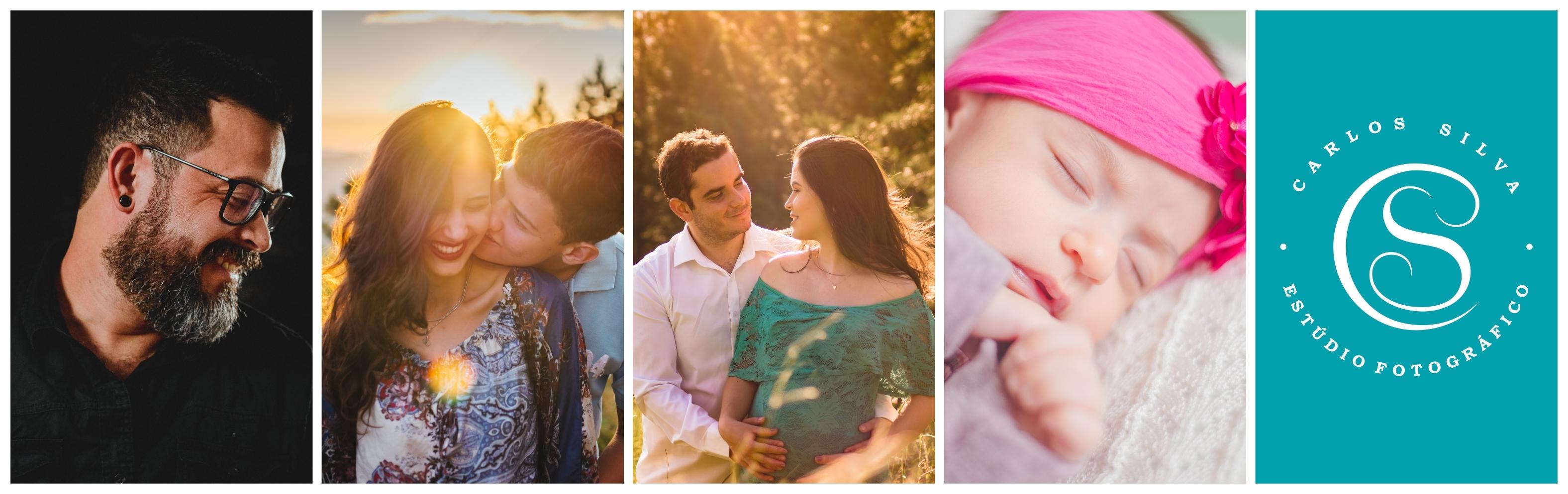 Contate Fotógrafo de Casamento, Gestante e da Família em Poços de Caldas-MG |  Carlos Silva