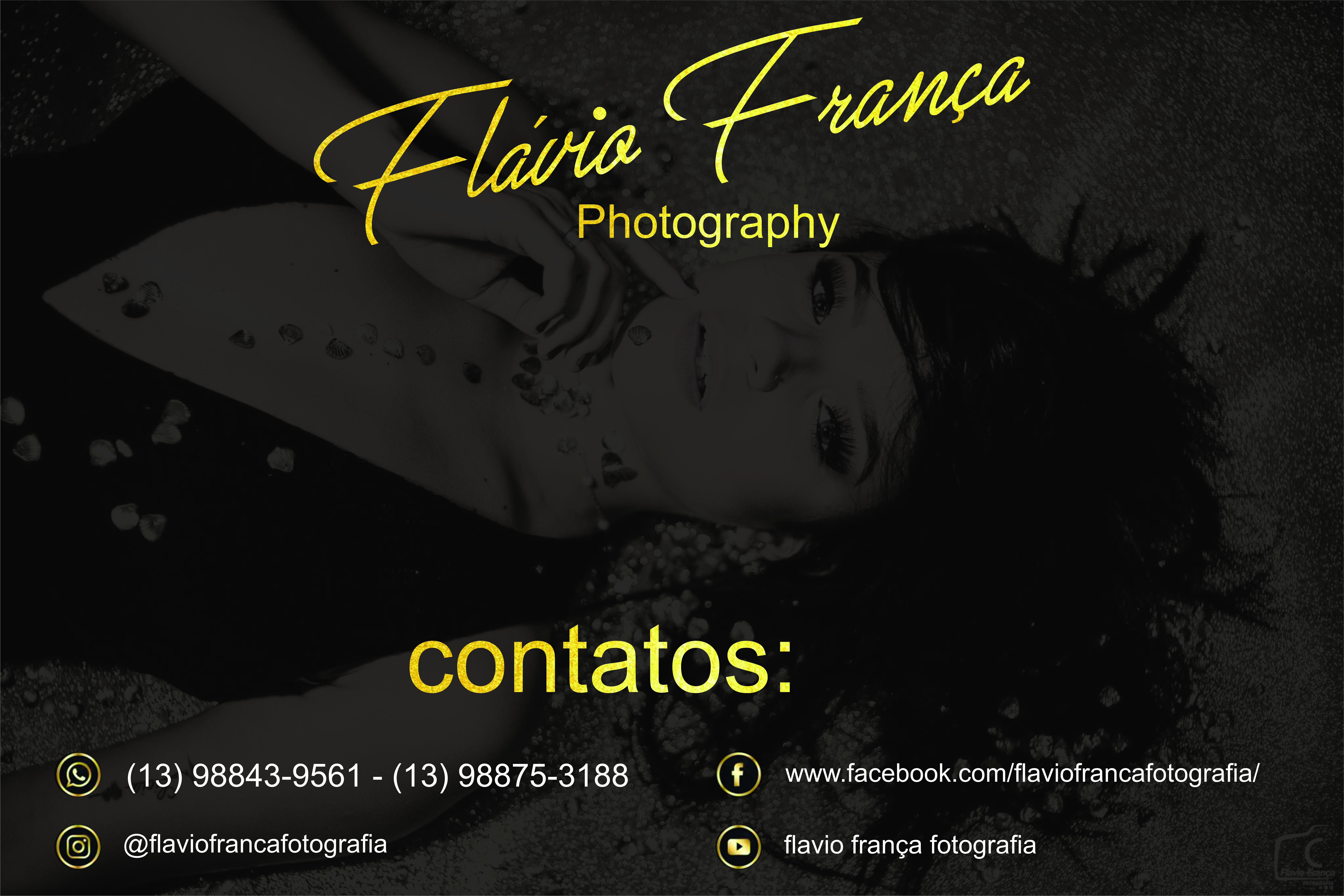 Contate Flávio França Fotógrafo Profissional de casamento em Praia Grande e baixada Santista. Atendimento em todo o Brasil.