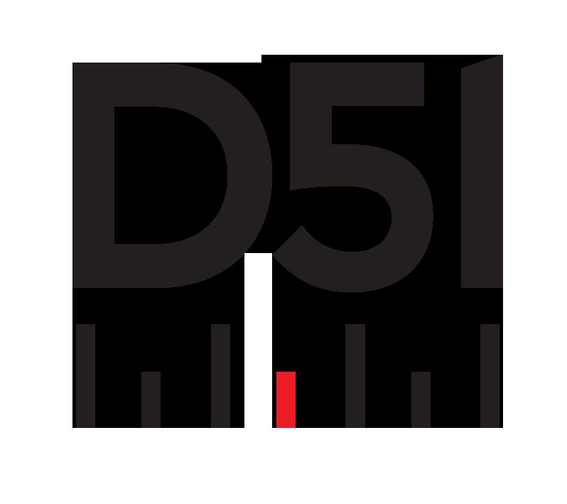 Logotipo de D51 Fotografia