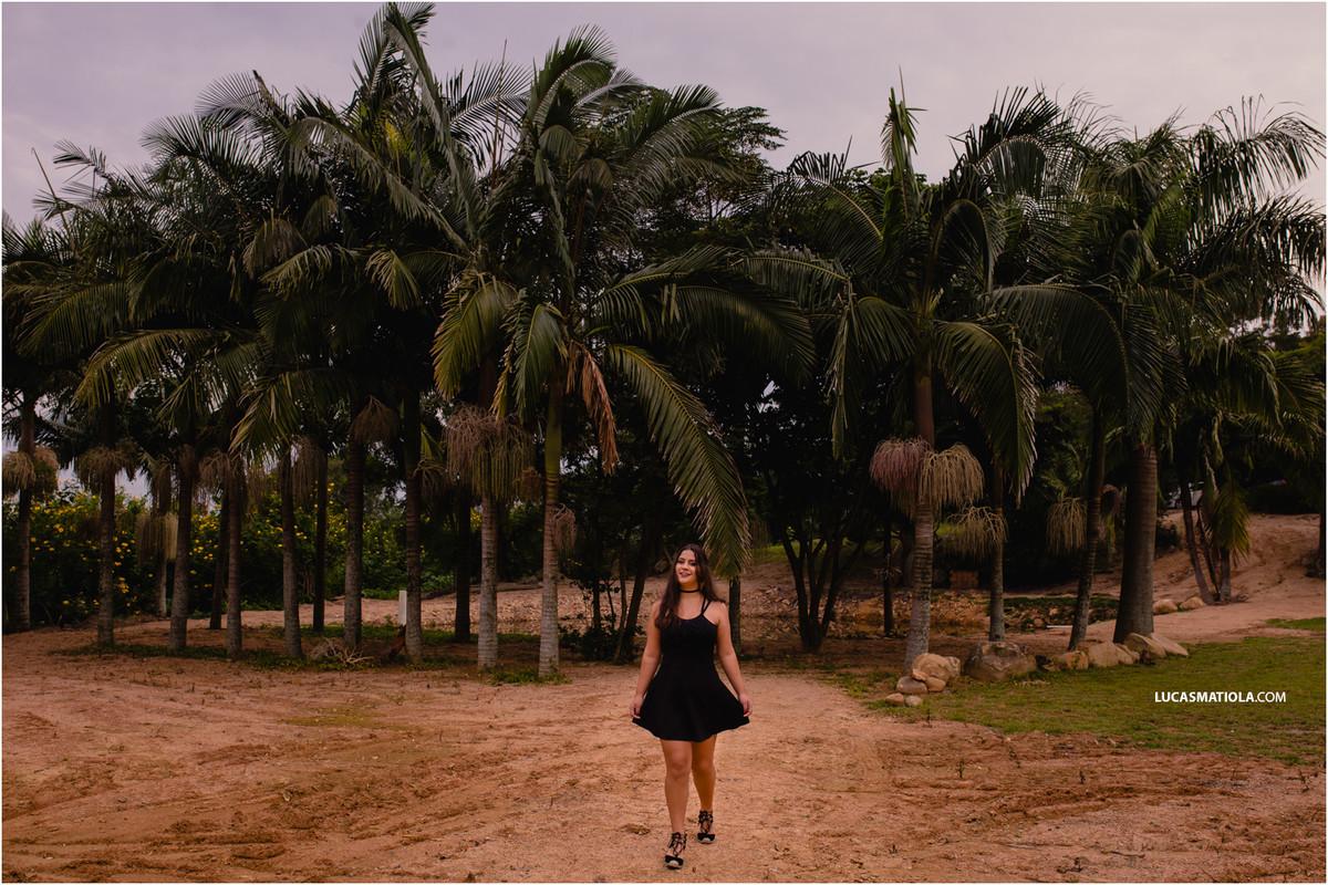 Ensaios Giovanna Ensaio Fotográfico Recanto Das Flores