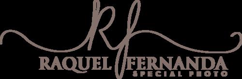 Logotipo de raquel fernanda costa