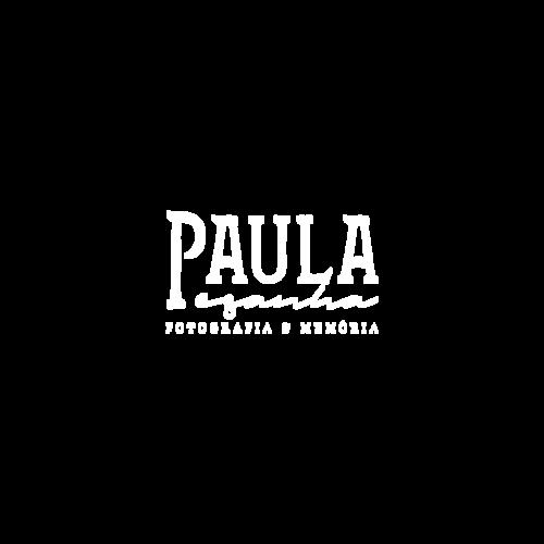 Logotipo de Paula Peçanha