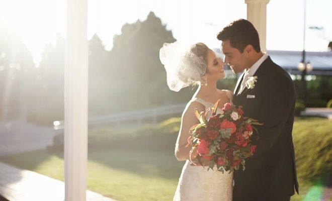 Imagem capa - Filme de Casamento conheça as opções por Edilson Lima