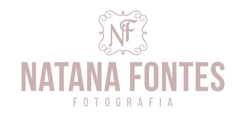 Logotipo de Natana Fontes Fotografia