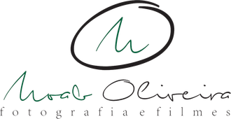 Logotipo de Moab oliveira fotografia e filmes