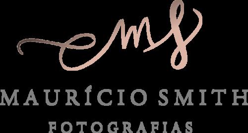 Logotipo de Mauricio Smith