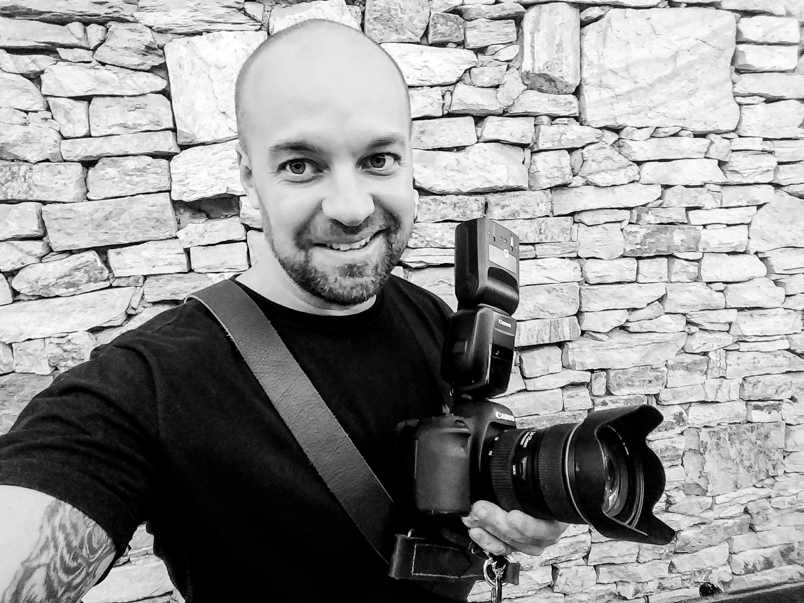 Sobre Mauricio Smith Fotografias | Rio de Janeiro - RJ
