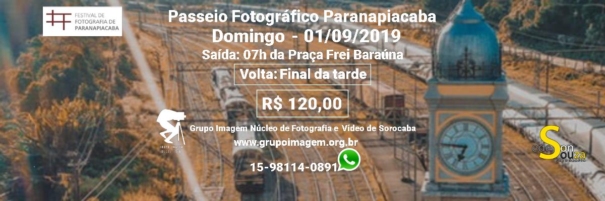 Imagem capa - Passeios Fotográficos por Grupo Imagem