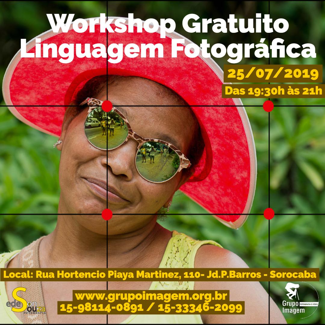 Imagem capa - Curso de Fotografia Digital Básico por Grupo Imagem