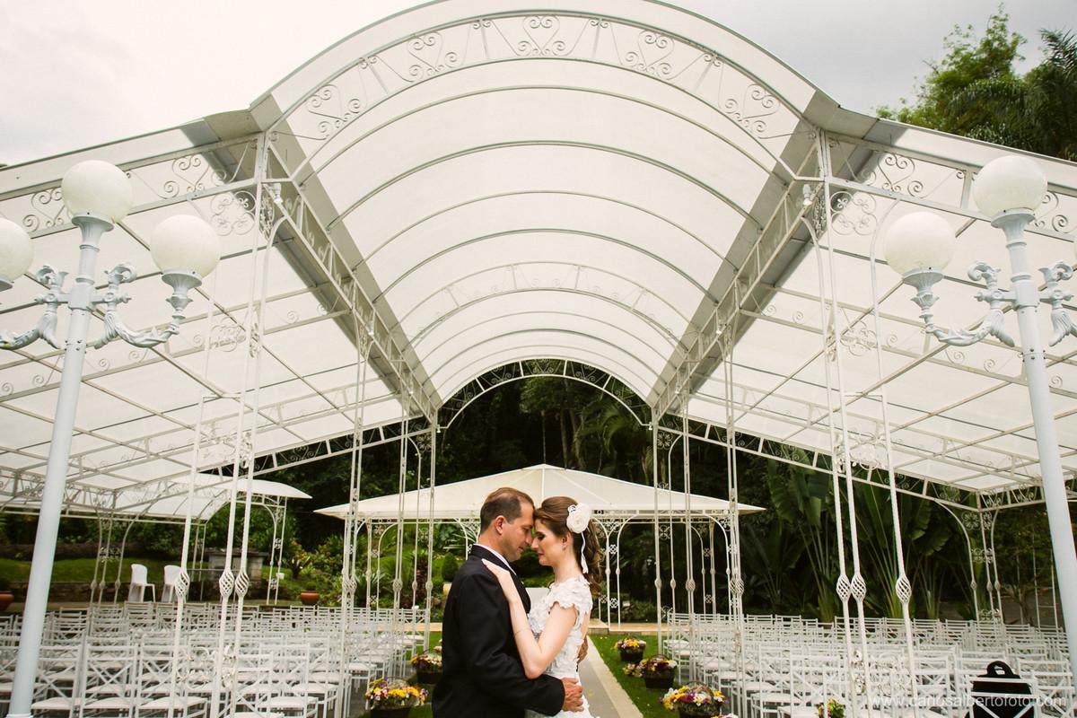 casamento no ravena garden em sp