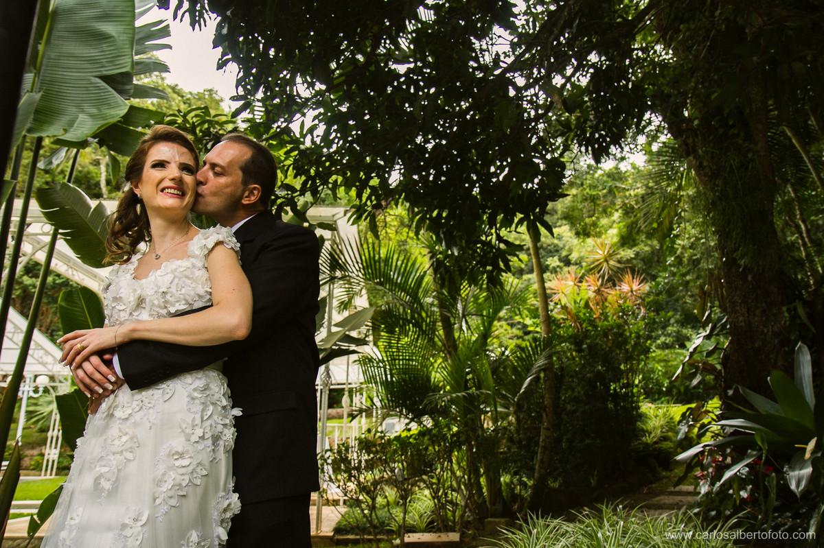 casando no ravena garden