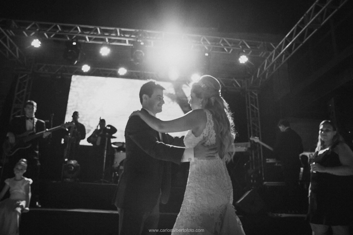 dança dos noivos em pb