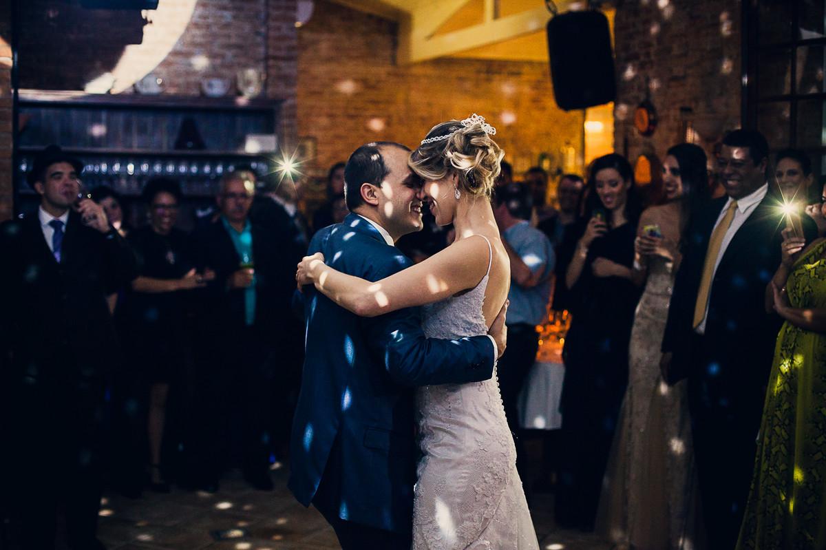 dança dos noivos breakdown