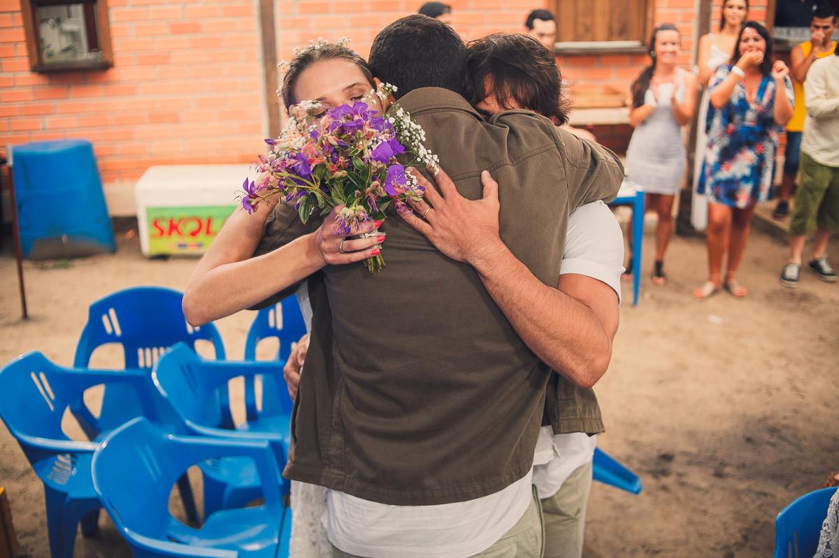 casamento em santa catarina