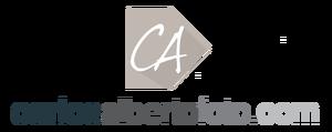 Logotipo de Carlos Alberto de Lima