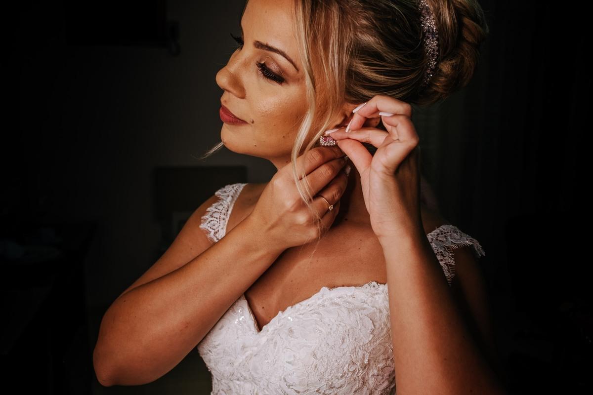 Imagem capa - Como escolher a grinalda ideal para seu casamento? por Carlos Alberto de Lima