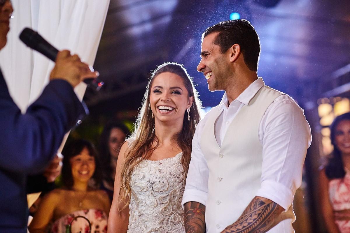Imagem capa - Casamento na Pousada Recanto das Andorinhas em Paraty  - Lais e Rafael por Carlos Alberto de Lima