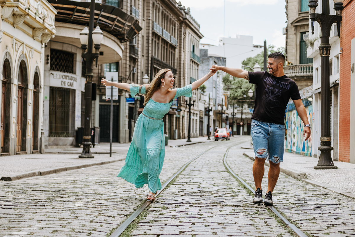Imagem capa - Lugares para fotografar em Santos por Carlos Alberto de Lima