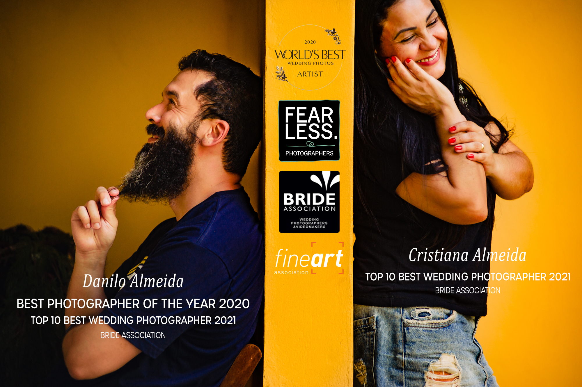 Sobre Danilo Almeida Fotógrafo - Fotografia de Casamento em Mogi das Cruzes