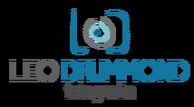 Logotipo de Leo Drummond
