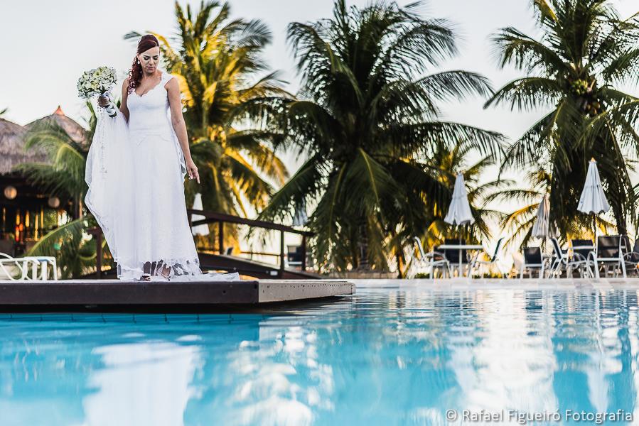 Imagem capa - Slide-Show Beach Wedding Vagna+Rodrigo por Rafael Figueiró