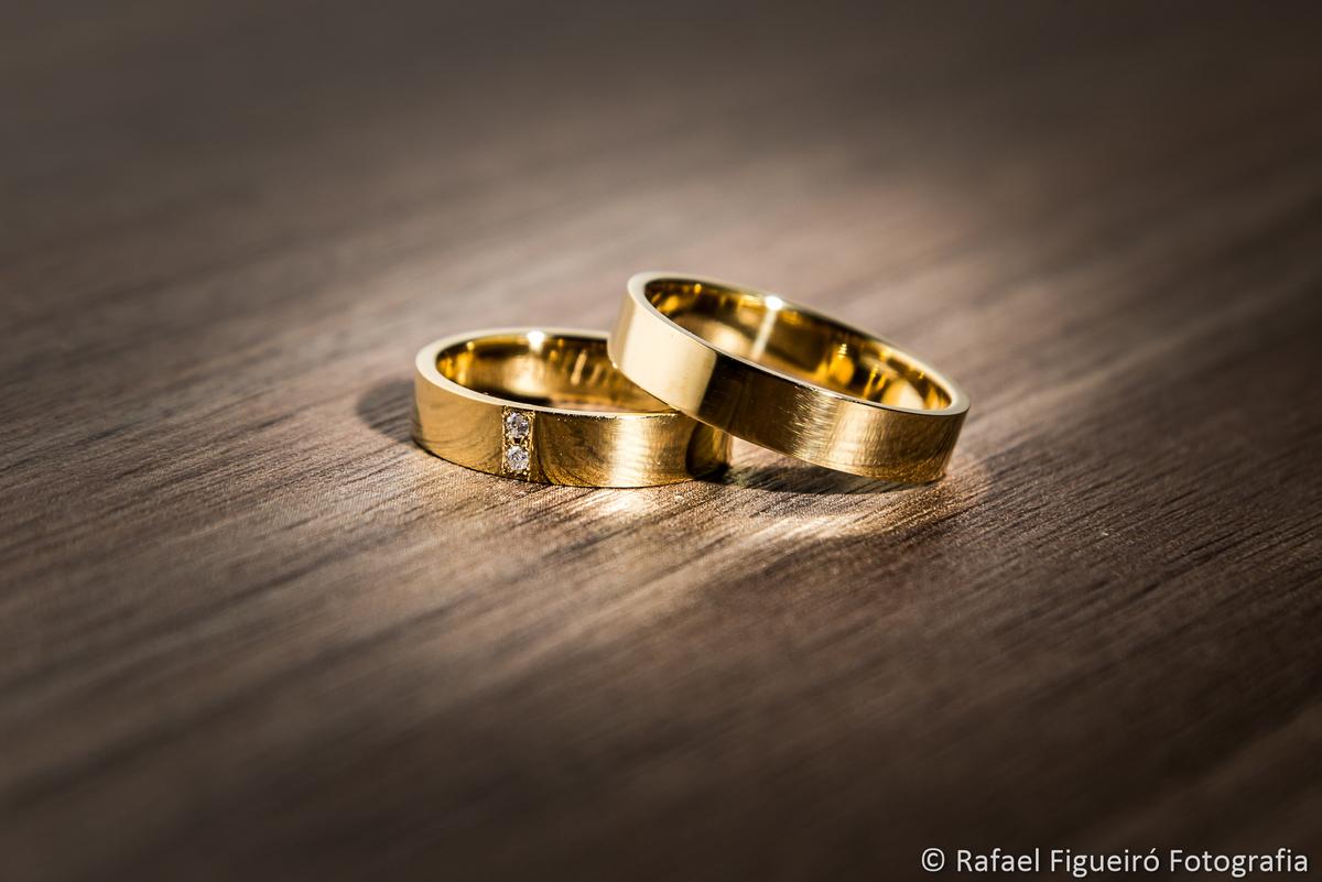 Imagem capa - Vai investir nas alianças do casamento? por Rafael Figueiró