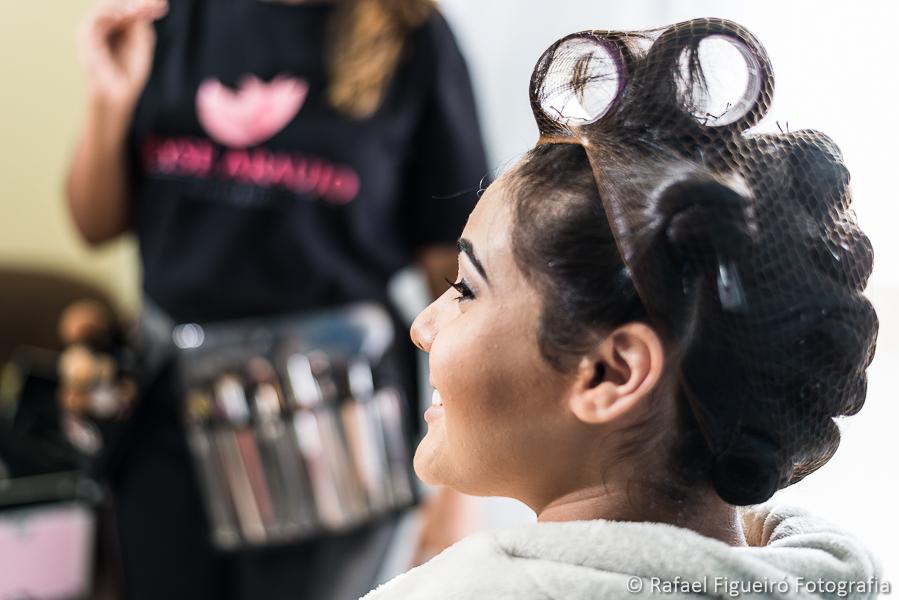 Imagem capa - Dicas de maquiagem e penteados para noivas por Rafael Figueiró