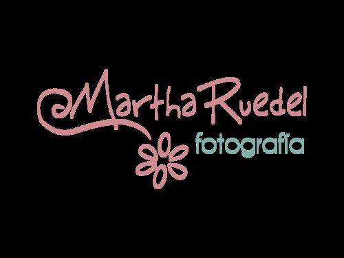 Logotipo de Martha Ruedel Ruedel