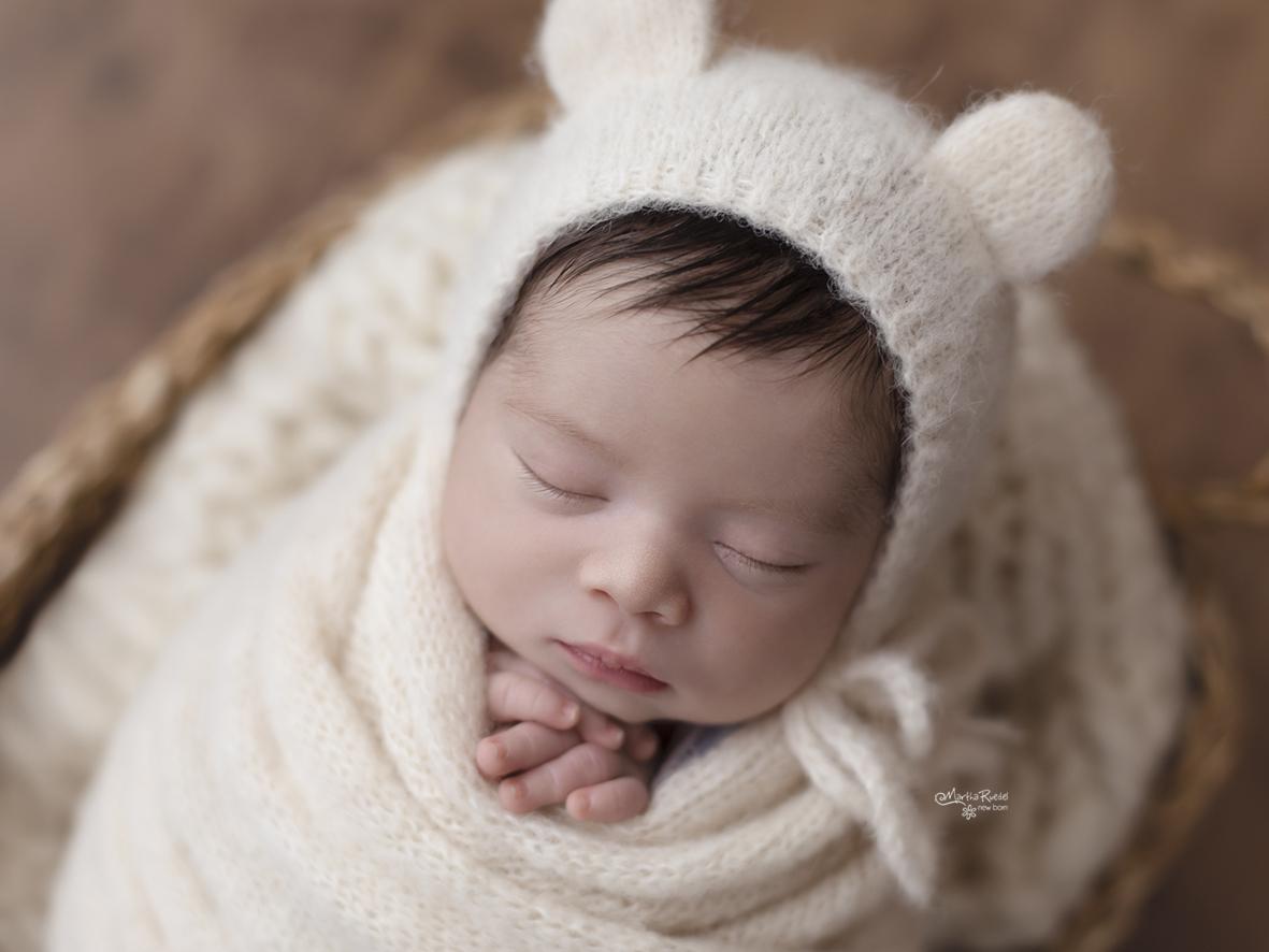 Imagem capa - Sesiones Newborn (Recién Nacido)  por Martha Ruedel Ruedel