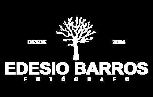 Logotipo de Edesio Barros