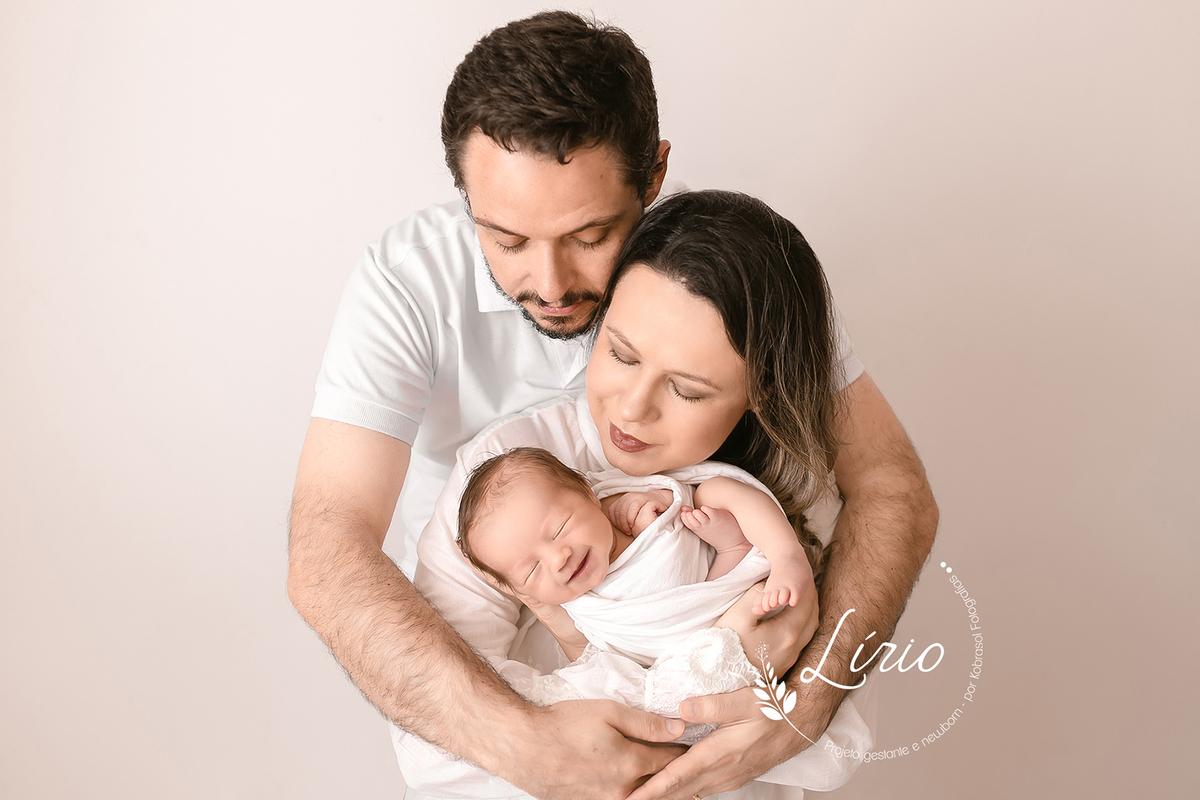 Imagem capa - Newborn: paixão por fazer! por Kobrasol Fotografias