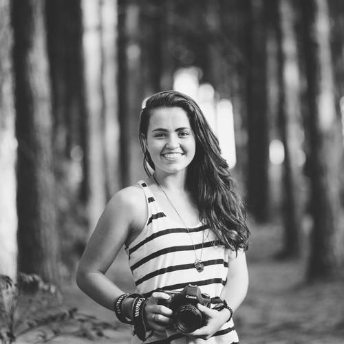 Sobre Bárbara Abreu - Fotógrafa de Família Curitiba