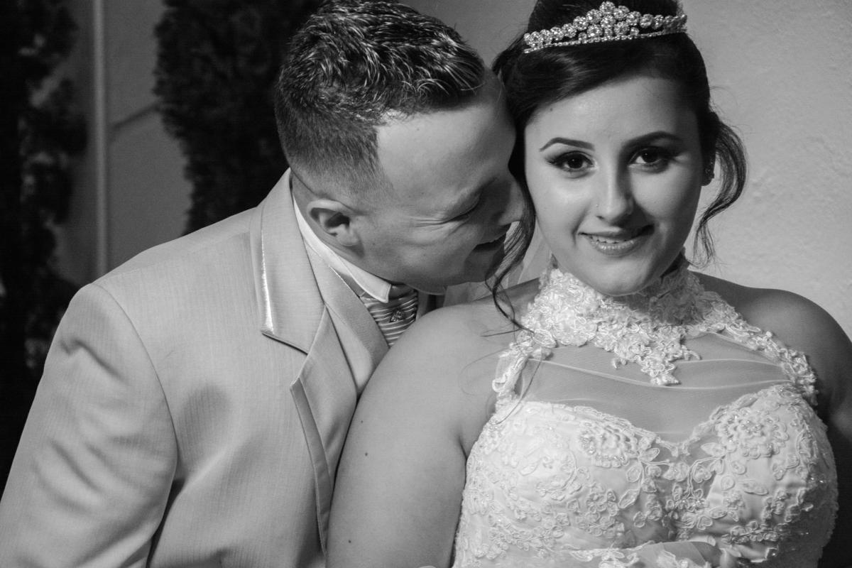 Imagem capa - Casamento Intimista por Nah Gouvêa