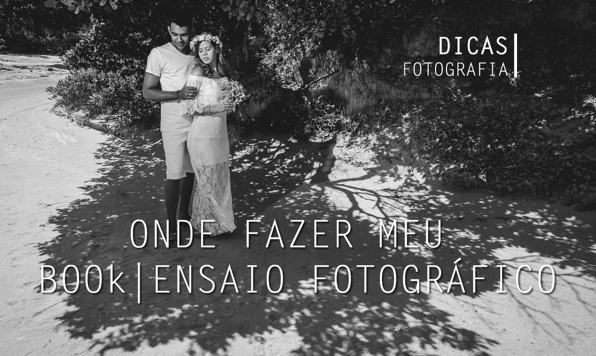 Imagem capa - 7 Locais para Ensaio Fotográfico(Book) externo em João Pessoa e Região por Abraão Silva