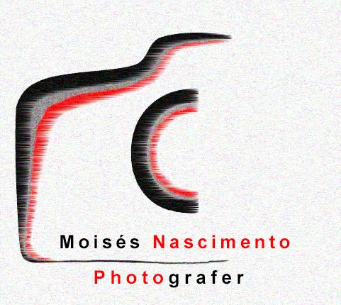 Logotipo de Moisés Nascimento