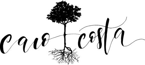Logotipo de Caio Costa