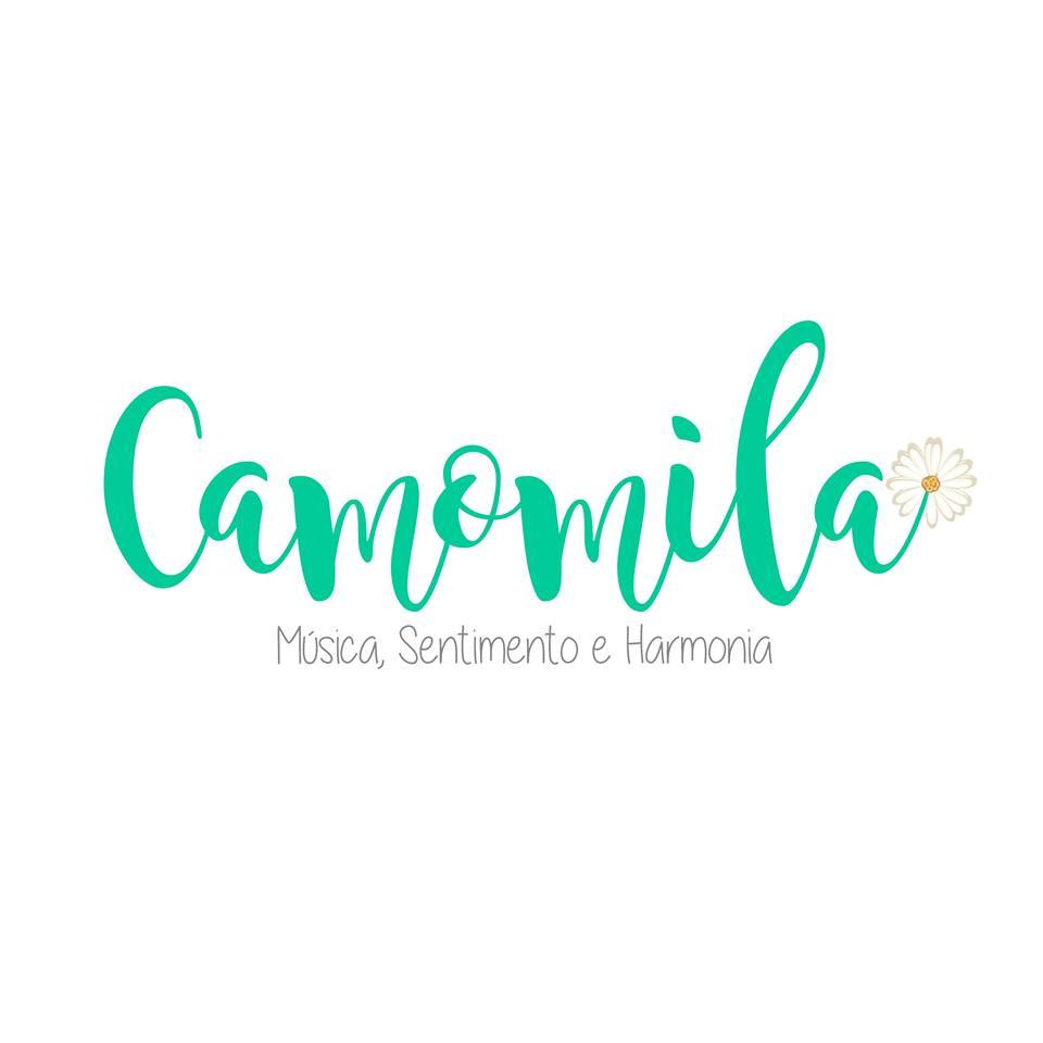 Imagem capa - Camomila por Caio Costa