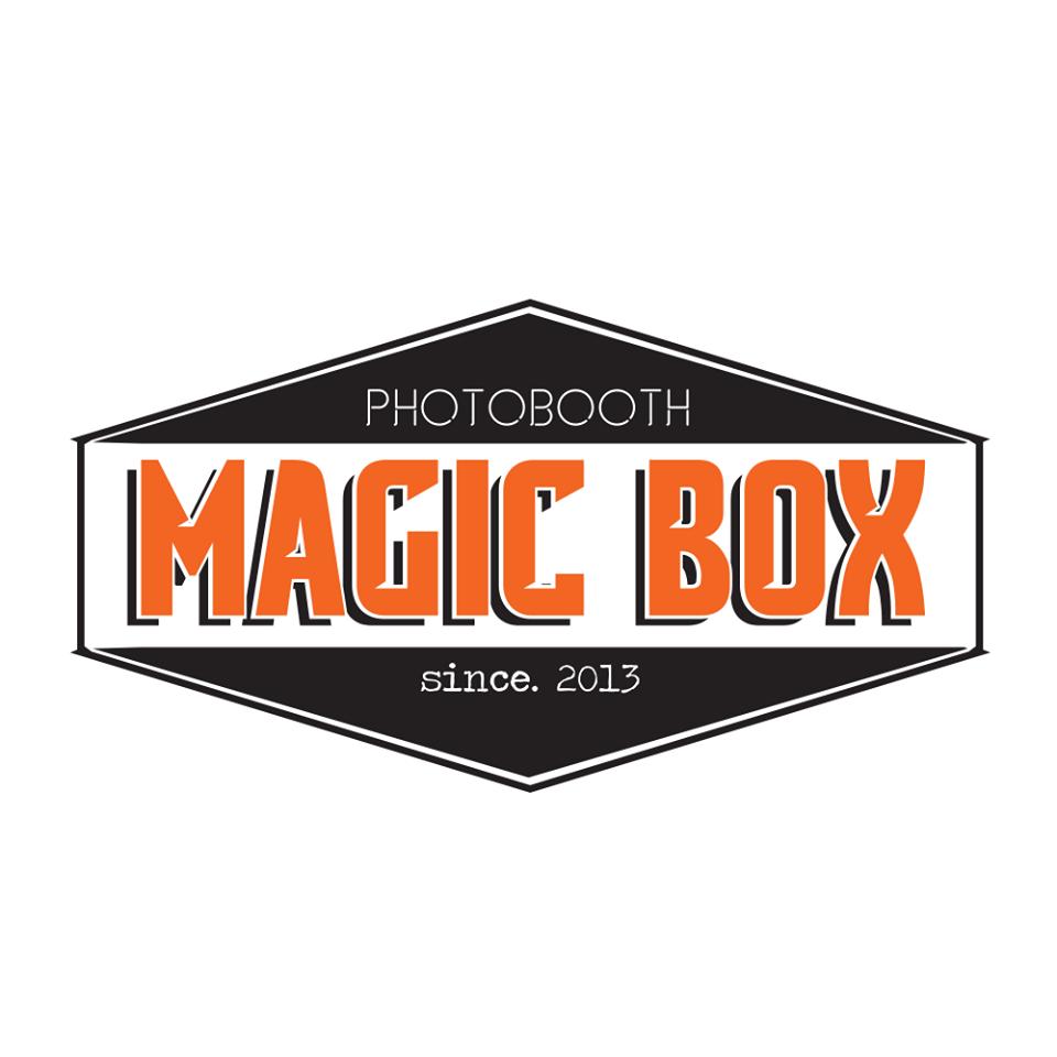 Imagem capa - Cabine Magic Box por Caio Costa
