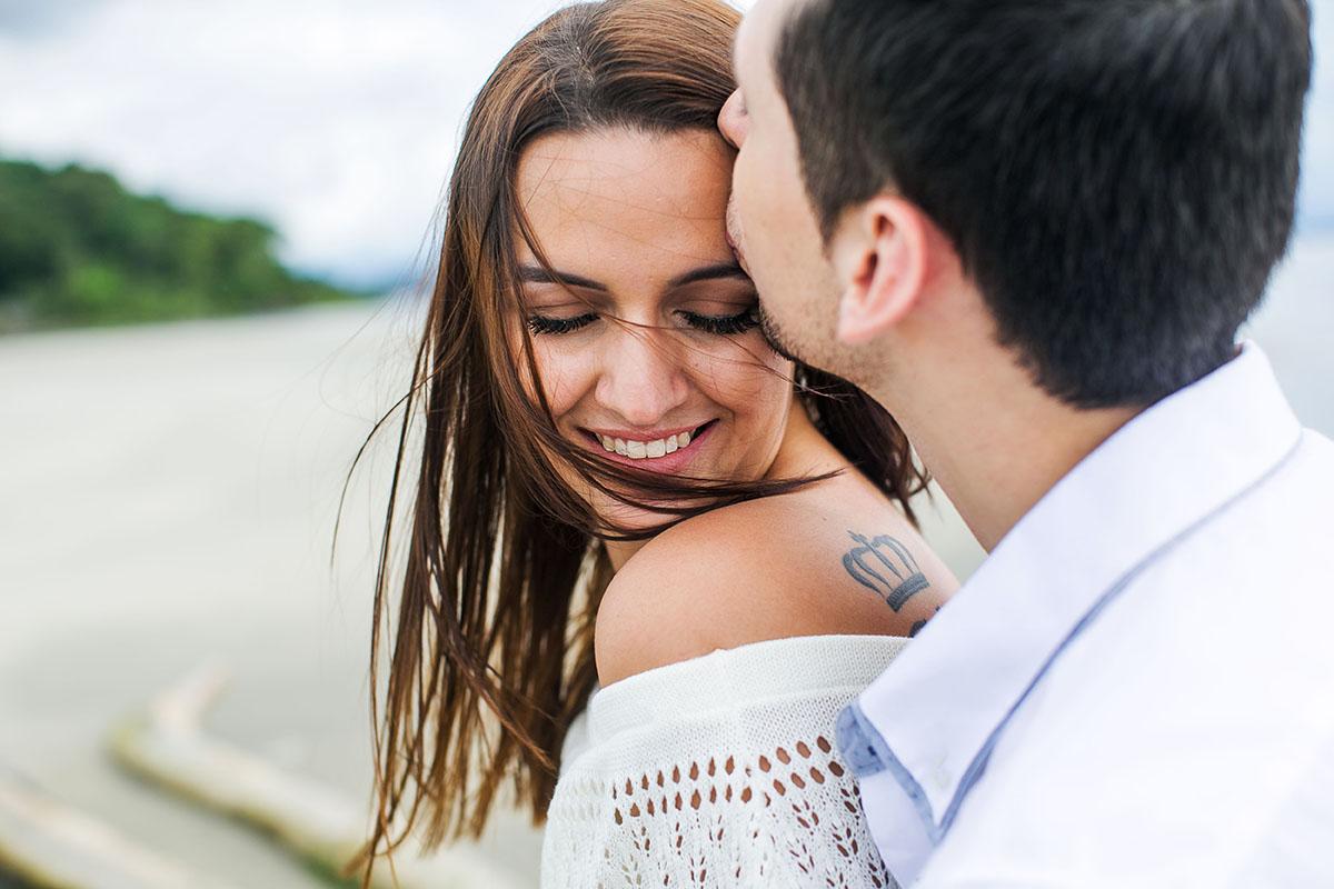 Imagem capa - Não deixe de fazer o seu ensaio pré-casamento por Ricardo Bakker