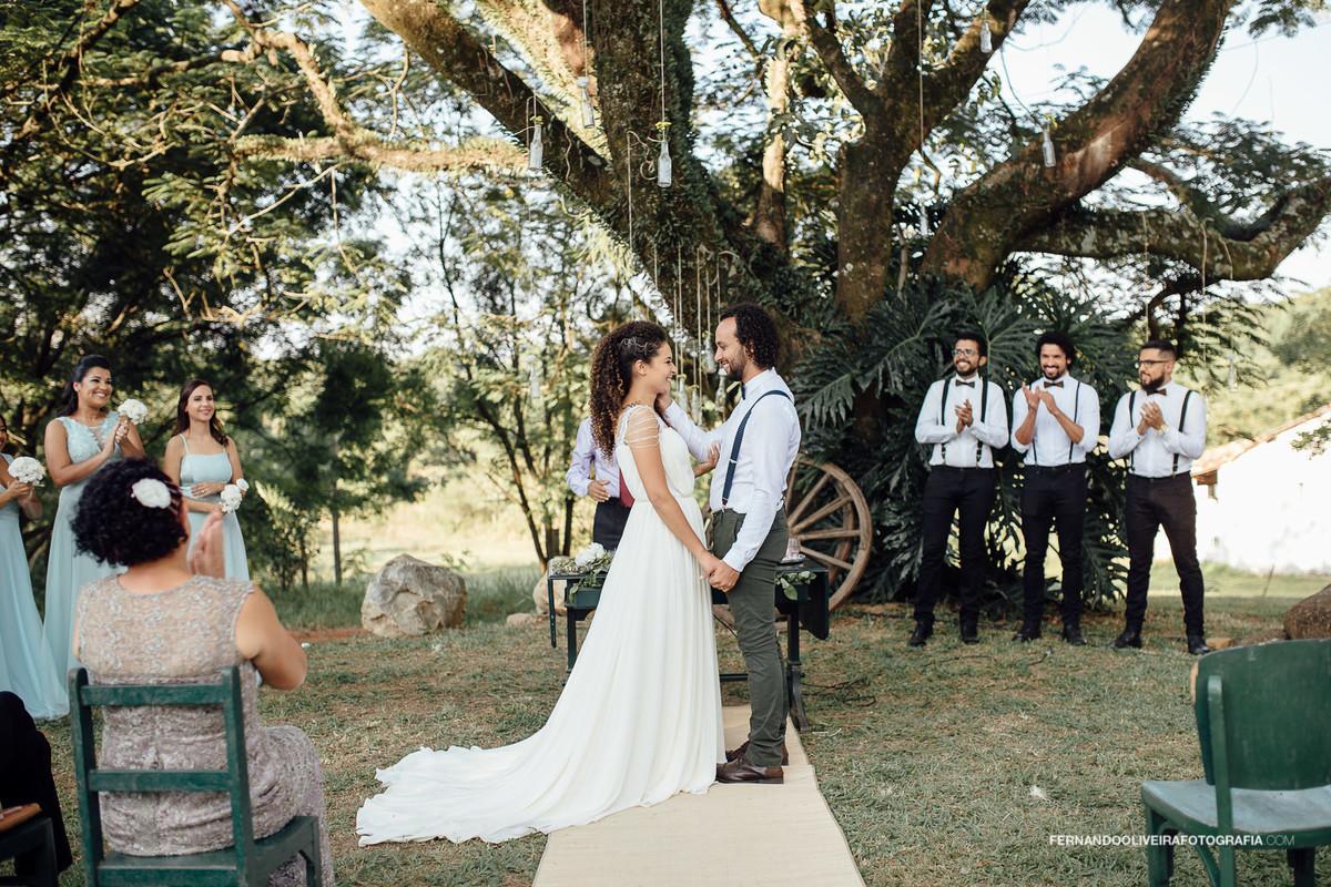 Imagem capa - 3 dicas para um dia de casamento perfeito por Fernando Oliveira