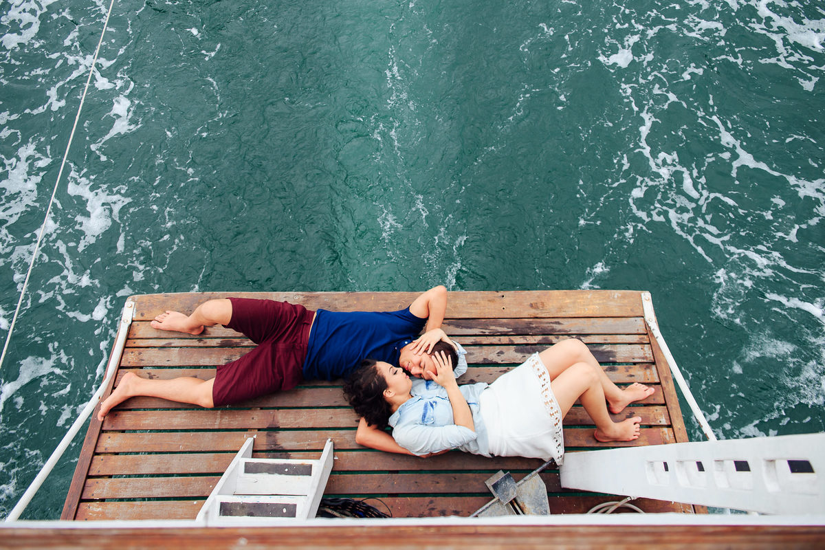 Imagem capa - Guia completo para ensaio de casal!  por Fernando Oliveira