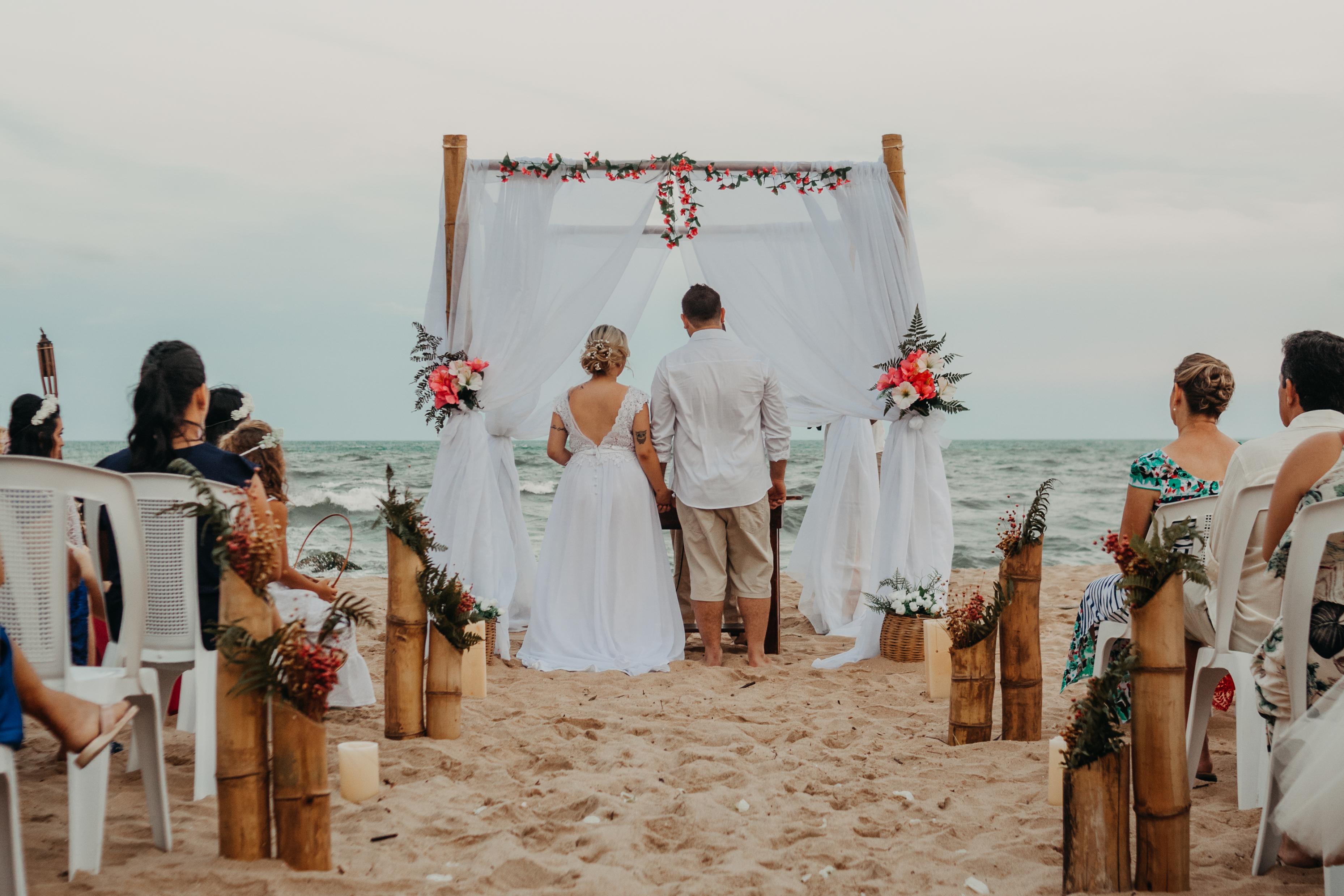 Contate Fotógrafo de Casamento em Santa Catarina - Misso Photography